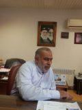 مصاحبه حاج آقا سید علی حسینی مدیرعامل آسایشگاه معلولین و سالمندان گیلان- رشت(خیریه)