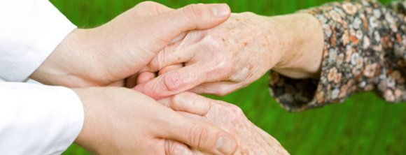 سرماخوردگی در سالمندان