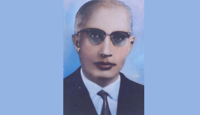 زنده یاد دکترمحمدرضاحکیم زاده