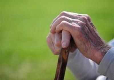 سالمندان و تنهایی